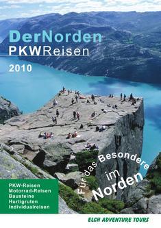 Der Norden PKW Reisen 2010