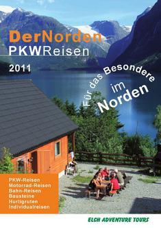 Der Norden PKW Reisen 2011