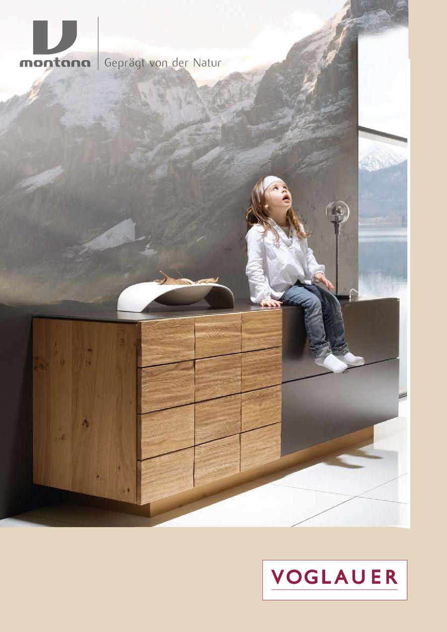 V Montana Wohnzimmer Esszimmer 2010 Von Voglauer Mobelwerk