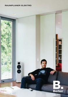 berker kataloge. Black Bedroom Furniture Sets. Home Design Ideas