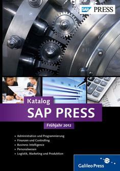SAP PRESS 2012