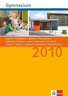 Fremdsprachen Gymnasium 2010