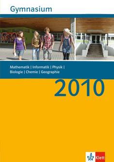 Gymnasium Naturwissenschaften 2010