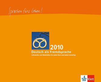 Deutsch als Fremdsprache 2010