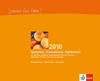 Romanistik 2010