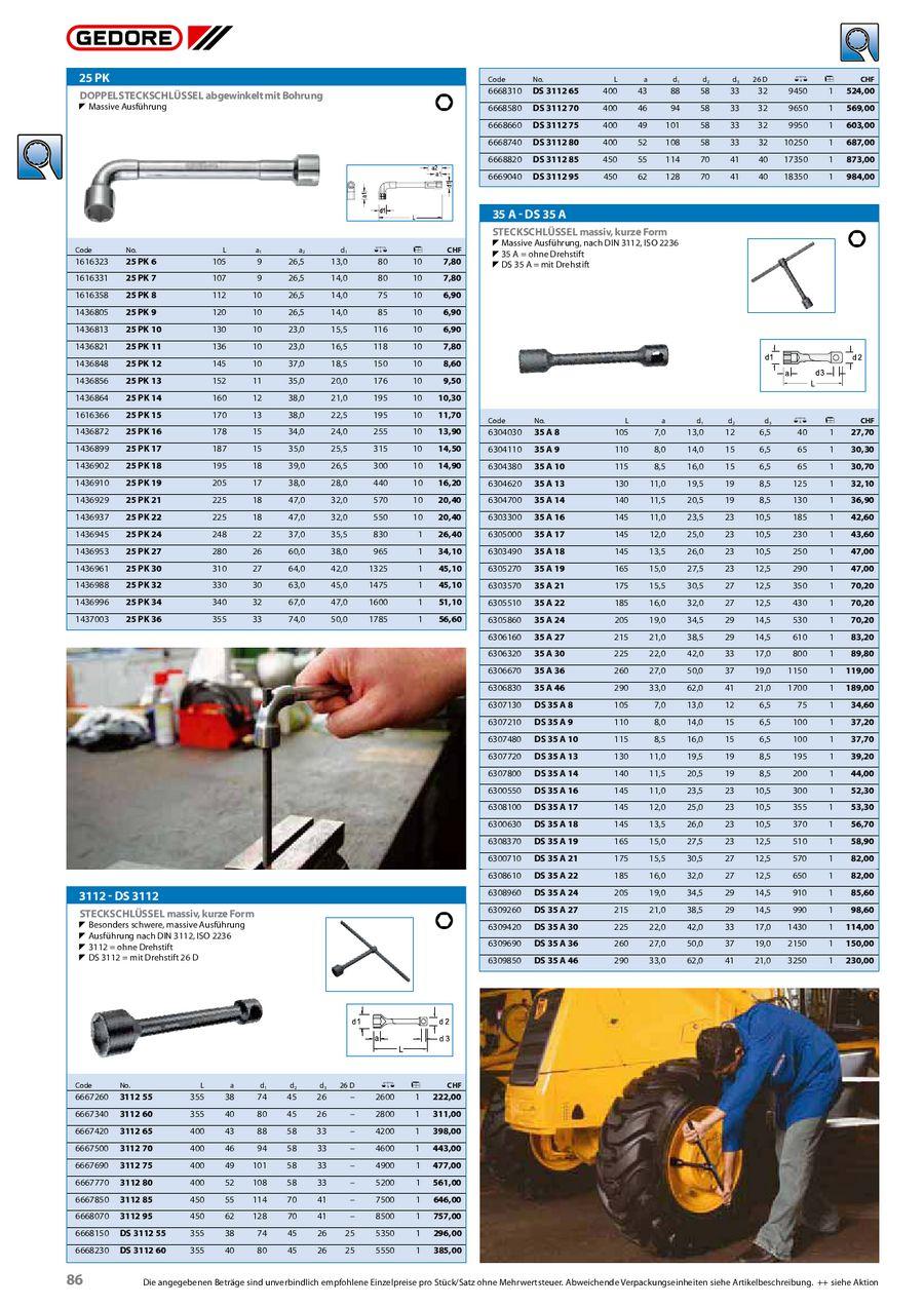 Rolson Werkzeug Nadelöler