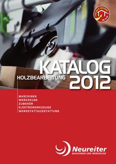 Holzbearbeitung 2012