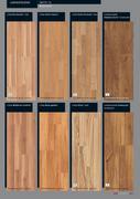 Laminat farben tabelle  haro tritty 75 in Laminatboden 2010 von HARO