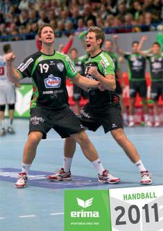 Handball 2011