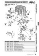 heizung truma in ersatzteilkatalog 2010 von movera. Black Bedroom Furniture Sets. Home Design Ideas