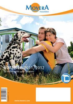 Movera Vorzelte 2011