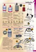 gasflasche 11 kg in movera zubeh rkatalog 2012 deutsche version 13 januar 2012 von movera. Black Bedroom Furniture Sets. Home Design Ideas