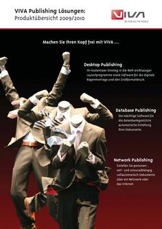 Desktop Publishing & Network Publishing