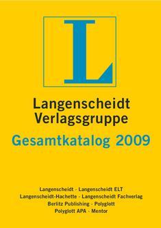 Gesamtkatalog 2010