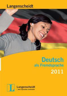 Deutsch als Fremdsprache 2011