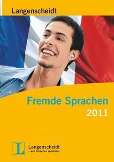 Fremde Sprachen 2011