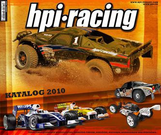 RC Cars von HPI Racing 2010