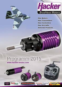 Brushless Motors 2015