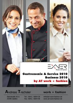 Exner Gastro, Service & Business