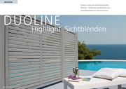 windschutz holz in outdoor premium 2010 von menz holz