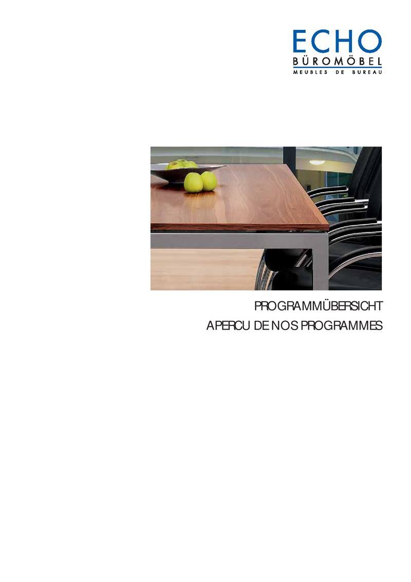 Charmant Echo Büromöbel Bilder - Innenarchitektur-Kollektion ...