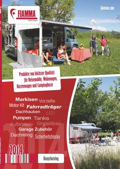 Carry-Bike Programm 2014
