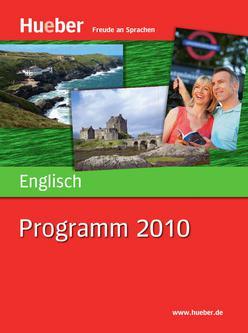 Englisch Lehrwerke 2010