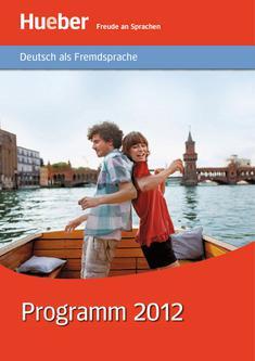 Deutsch als Fremdsprache 2012