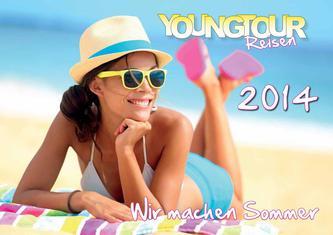 Jugendreisen 2014