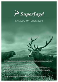 Jagd Oktober 2010