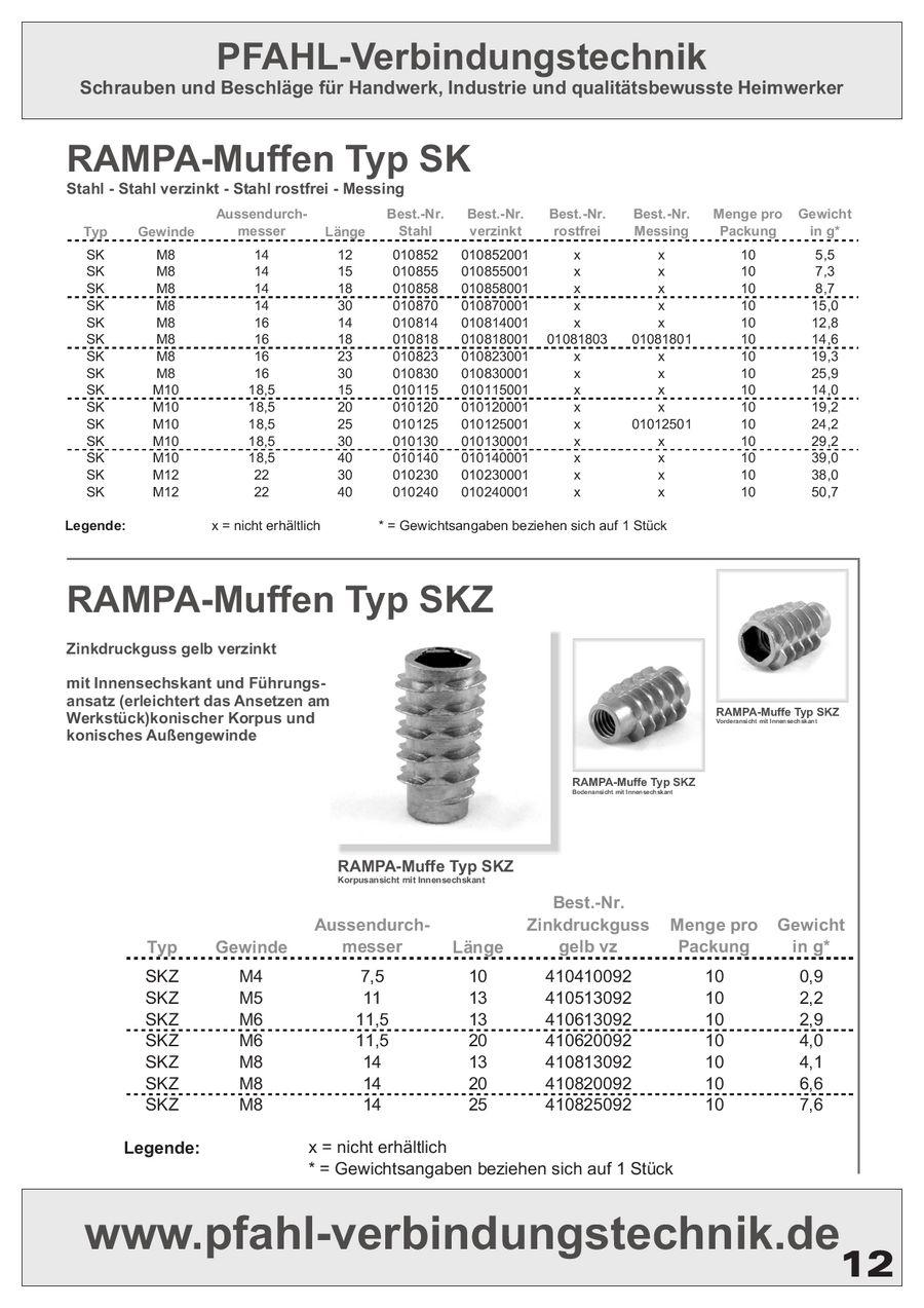 Seite 19 Von Verbindungstechnik 2010