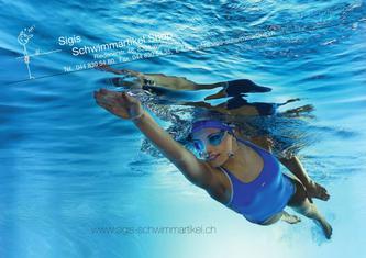 Schwimmartikel 2011