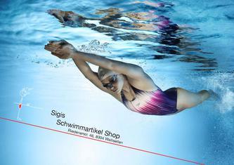 Schwimmartikel 2012