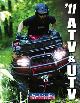 ATV Book 2011