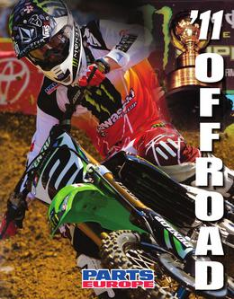 Offroadbook 2011