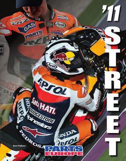 Streetbook 2011