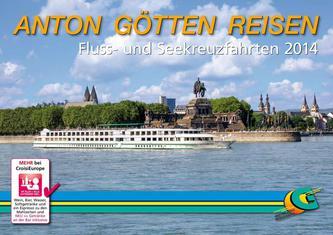 Fluss- und Seekreuzfahrten 2014