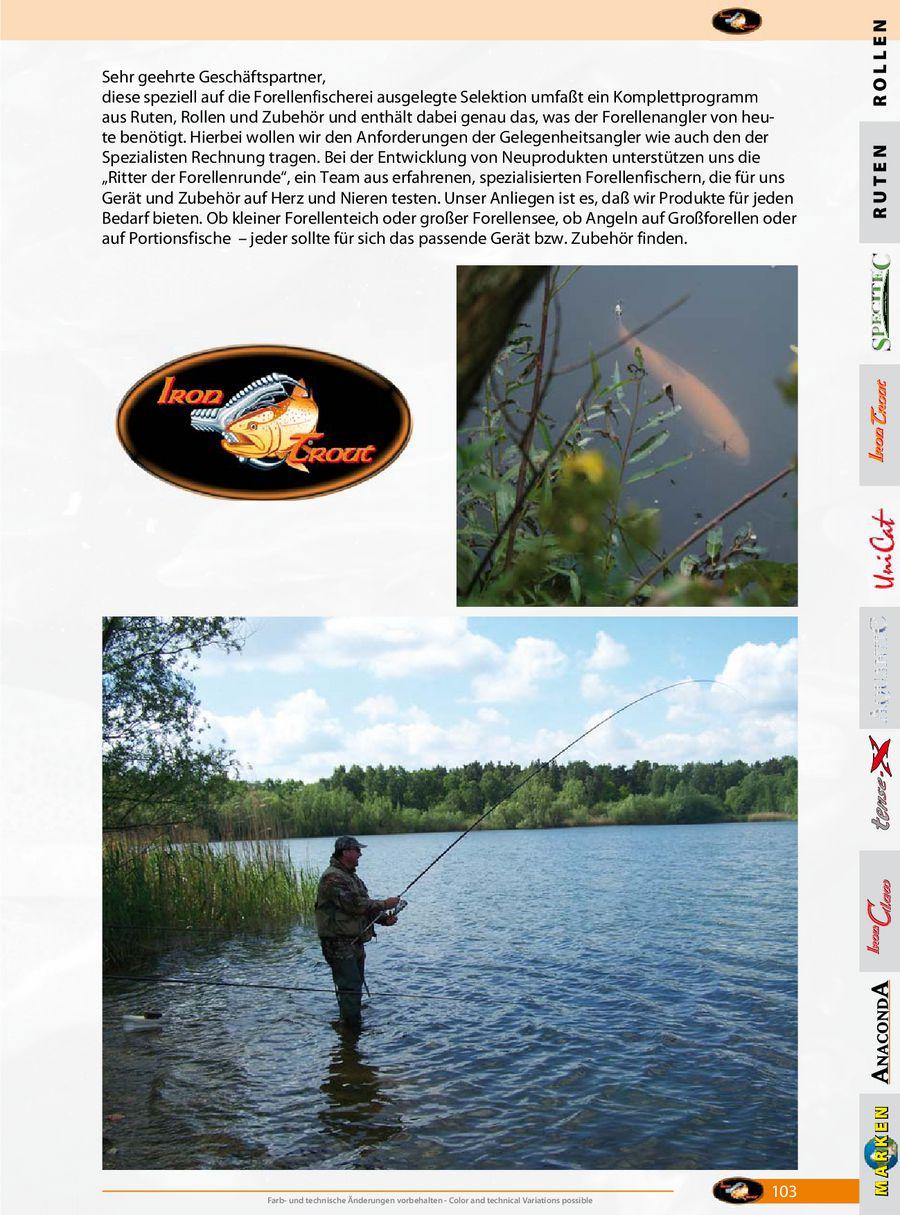 Sphiro Gr.14-5 Stück Sänger Sbirolino Wirbelkette angeln Forelle