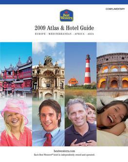 Hotels in Asien und Afrika