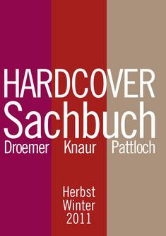Hardcover Sachbuch Herbst 2011