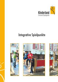 Integrative Spielpunkte