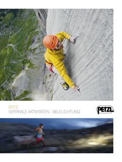 Petzl Sport 2013