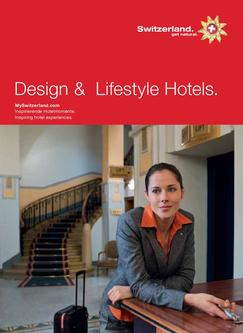 Design & Lifestyle Hotels 2009