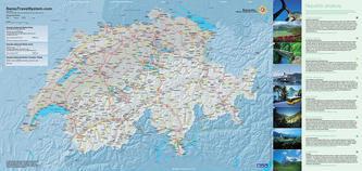 Swiss Travel System 2012 (Tschechisch)