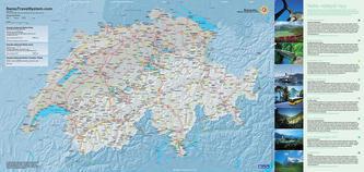 Swiss Travel System 2013 (Tschechisch)
