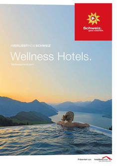 Wellness Hotels (Deutschland) 2016