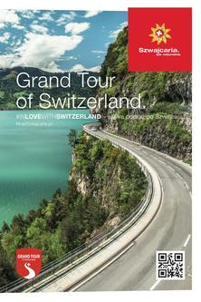 Grand Tour of Switzerland 2016 (Polnisch)