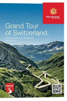 Grand Tour of Switzerland 2015 (Polnisch)