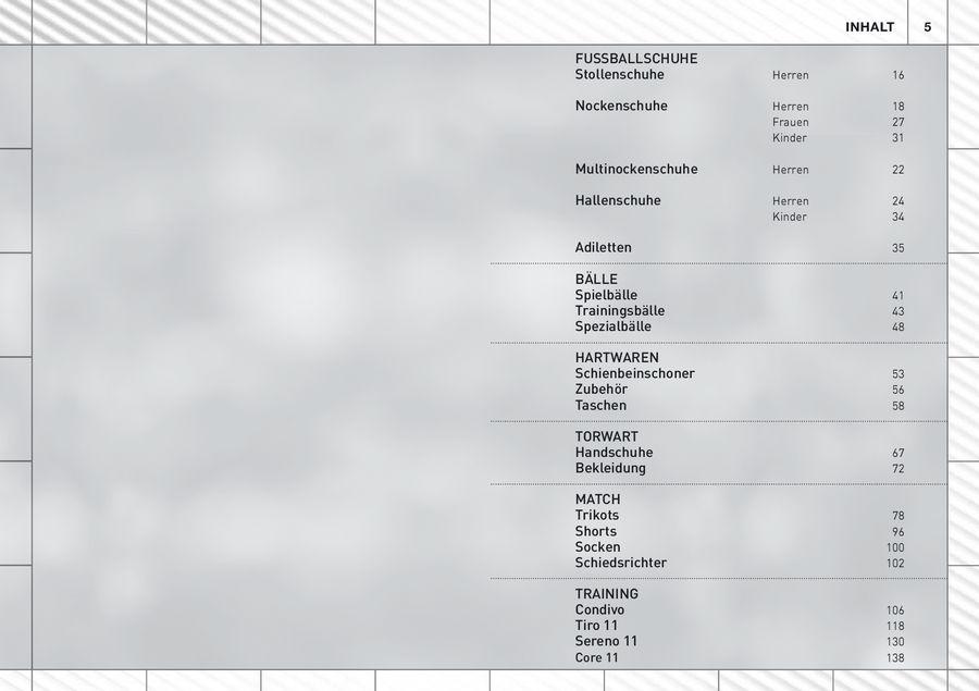adidas Fussballschuhe adiPURE IV TRX FG U43213 38 23