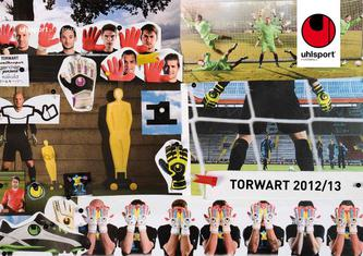 Uhlsport - Torwart 2012
